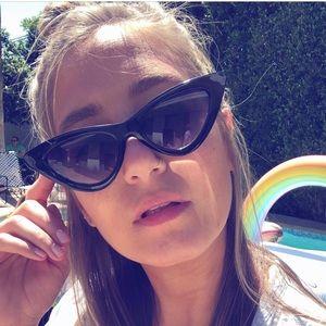 Adam Selman X Le Specs Luxe Sunglasses